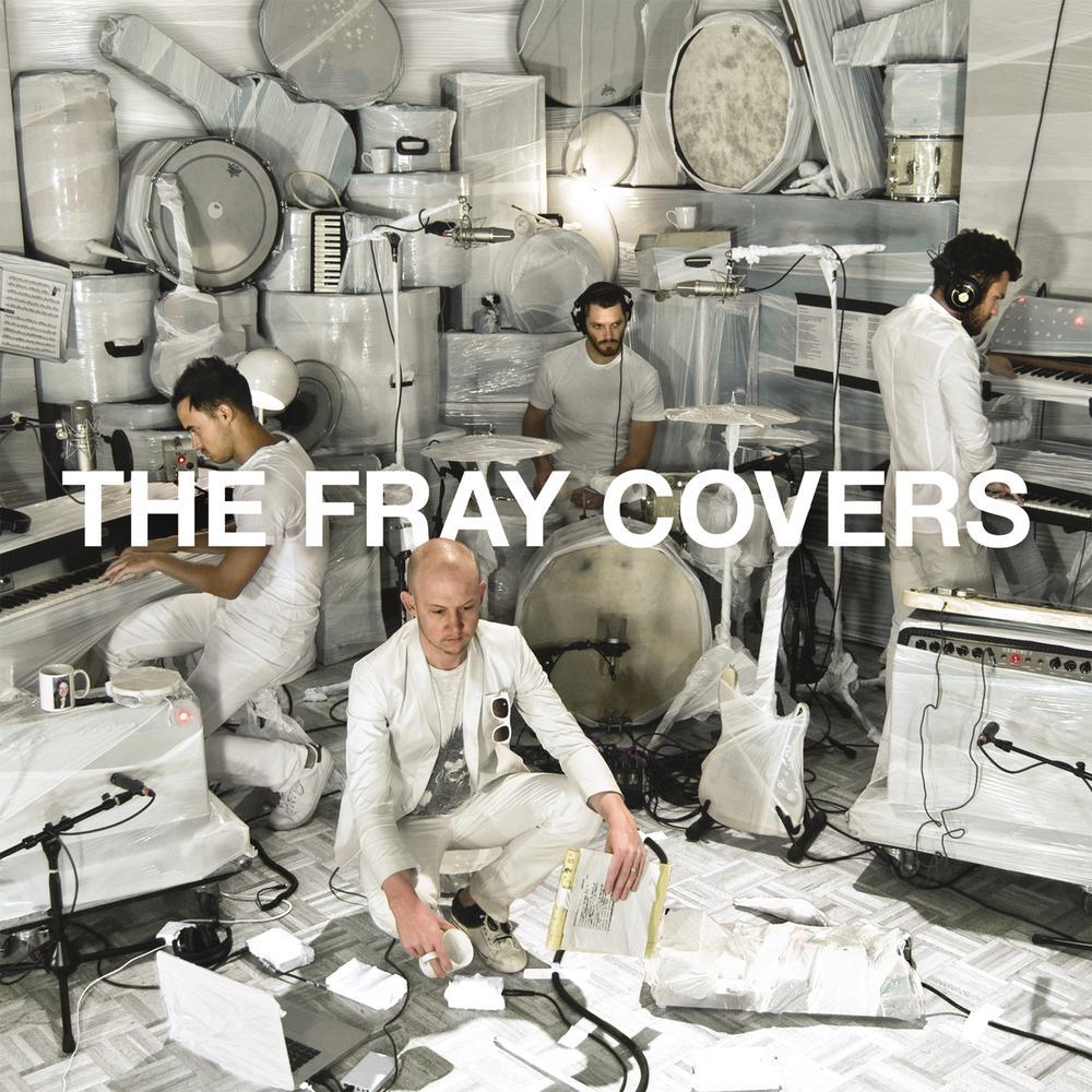ฟังเพลงอัลบั้ม Covers
