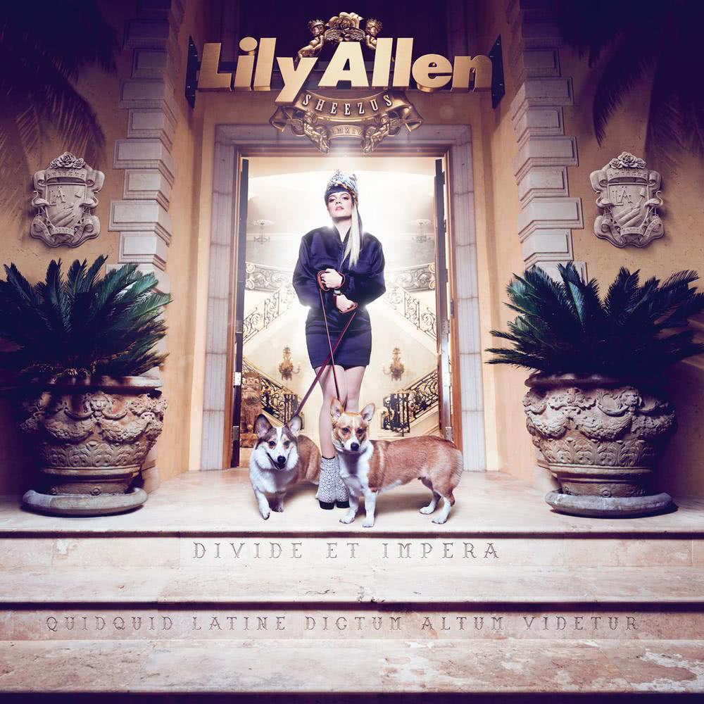 Insincerely Yours 2014 Lily Allen