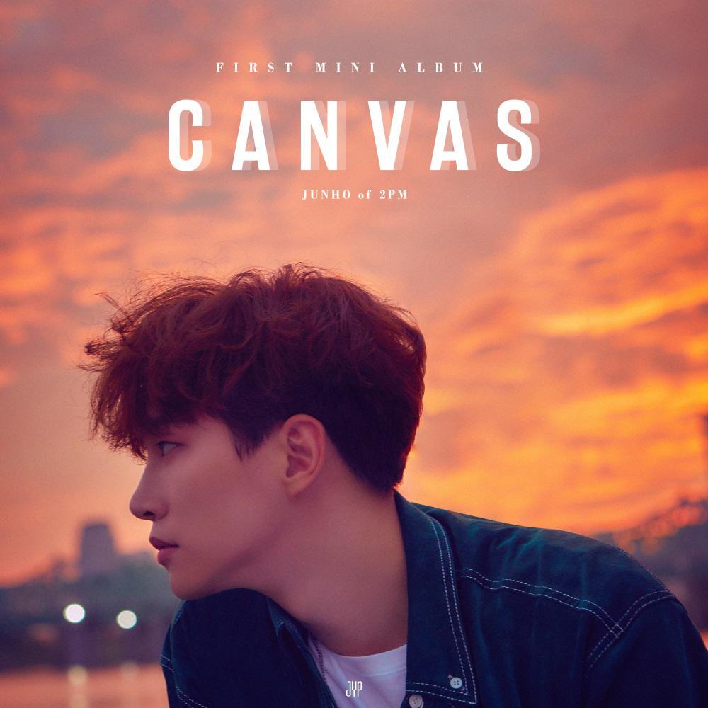 CANVAS 2017 JUNHO (2PM)