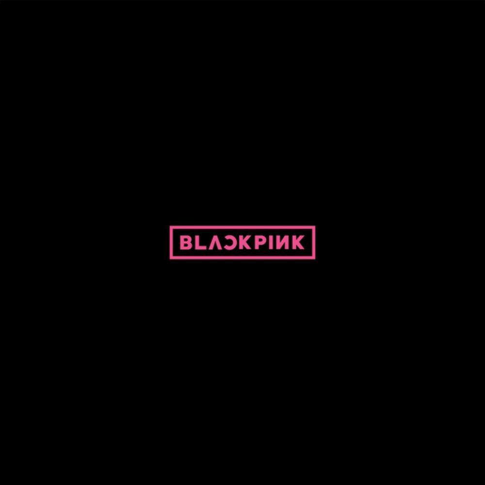 ฟังเพลงอัลบั้ม BLACKPINK