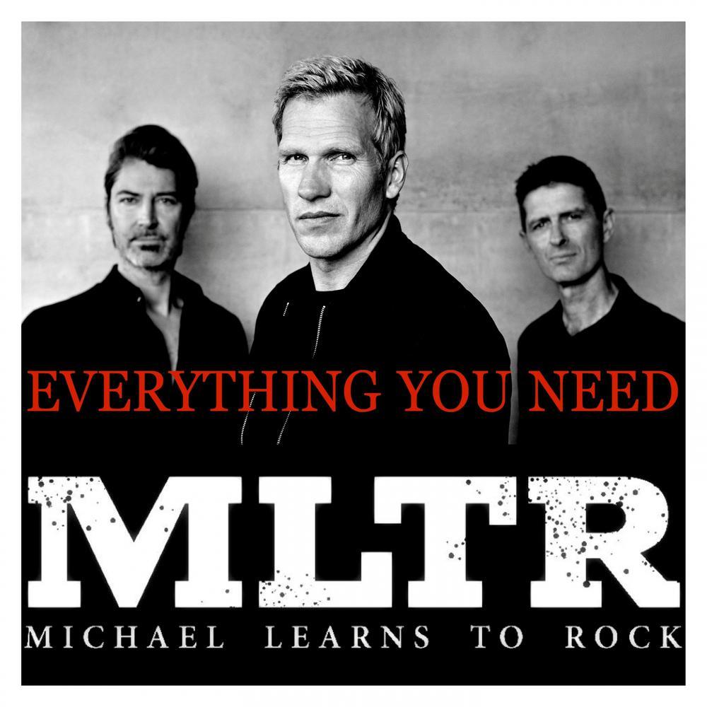 ฟังเพลงอัลบั้ม Everything You Need