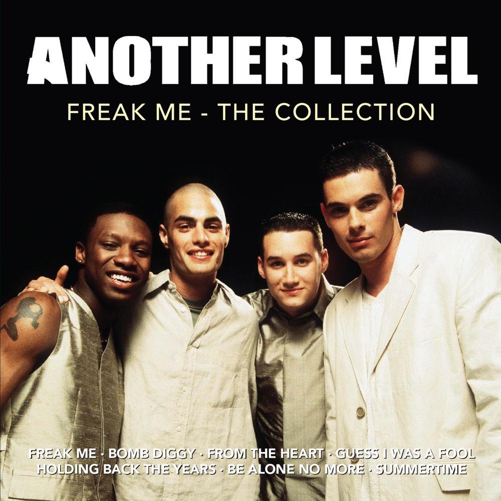 ฟังเพลงอัลบั้ม Freak Me: The Collection
