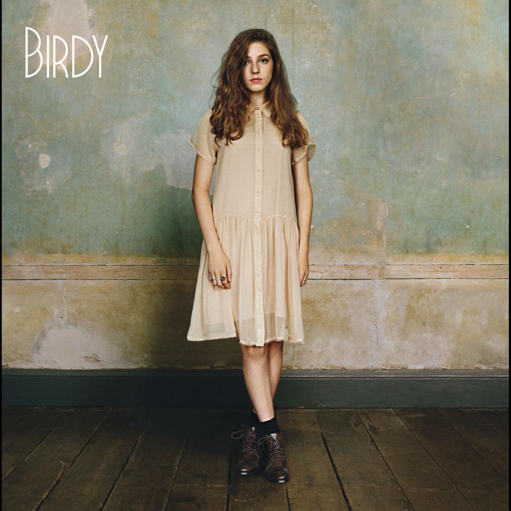 Skinny Love 2011 Birdy