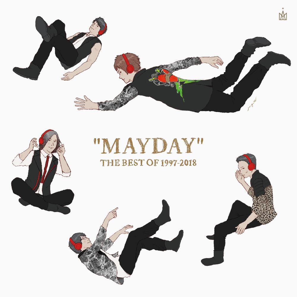ฟังเพลงอัลบั้ม Mayday the best of 1997-2018