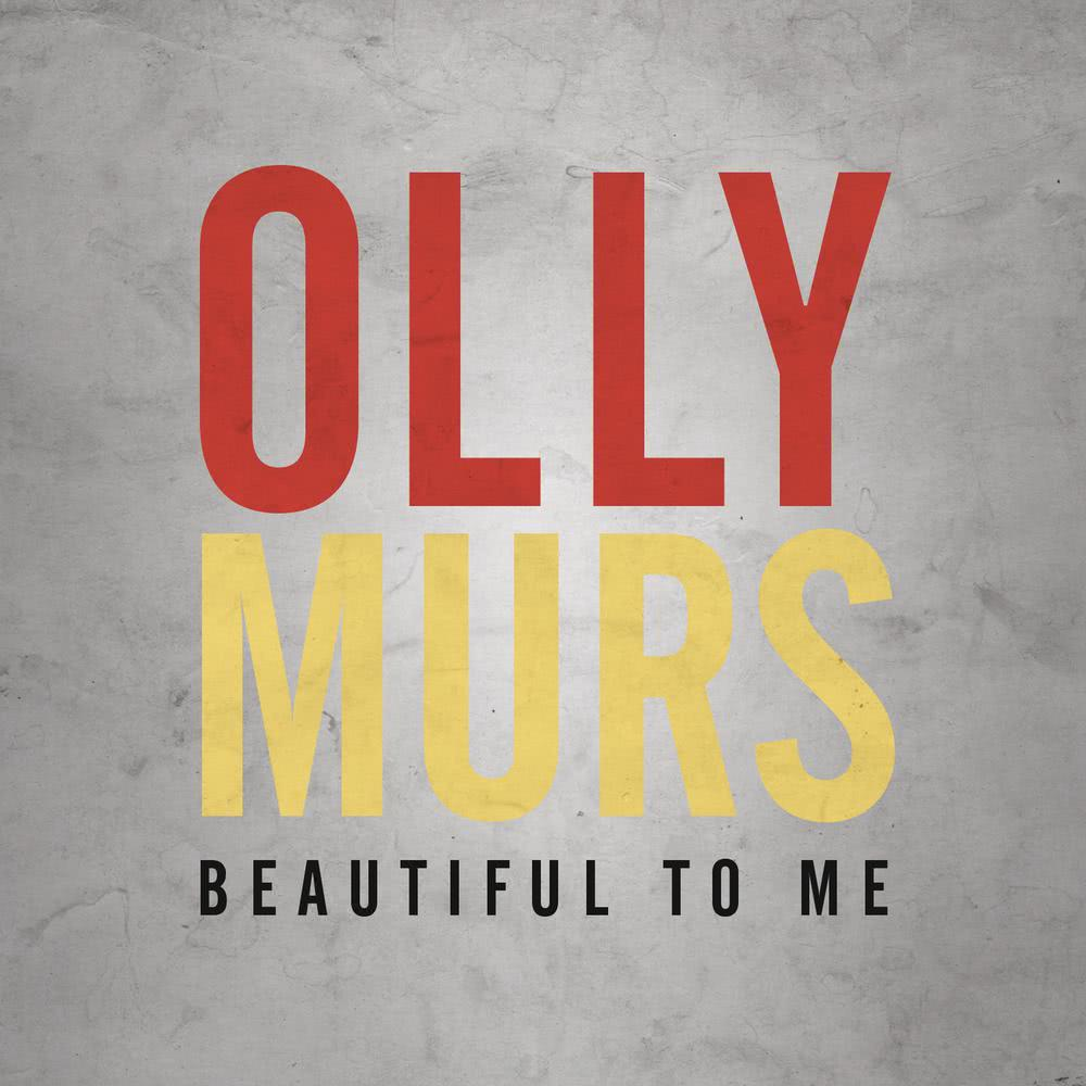 Beautiful to Me 2014 Olly Murs