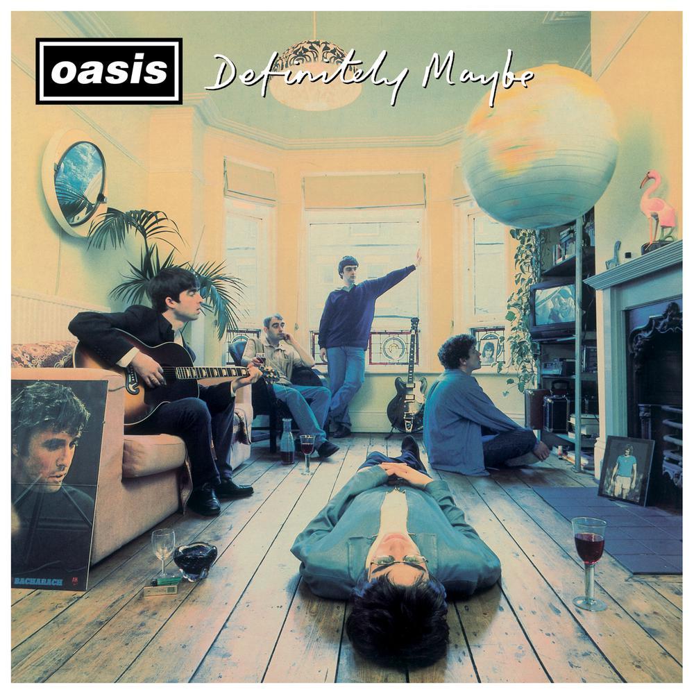 เพลง Oasis