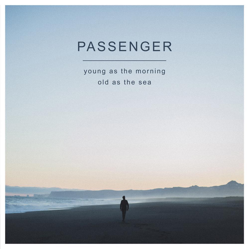 If You Go 2016 Passenger