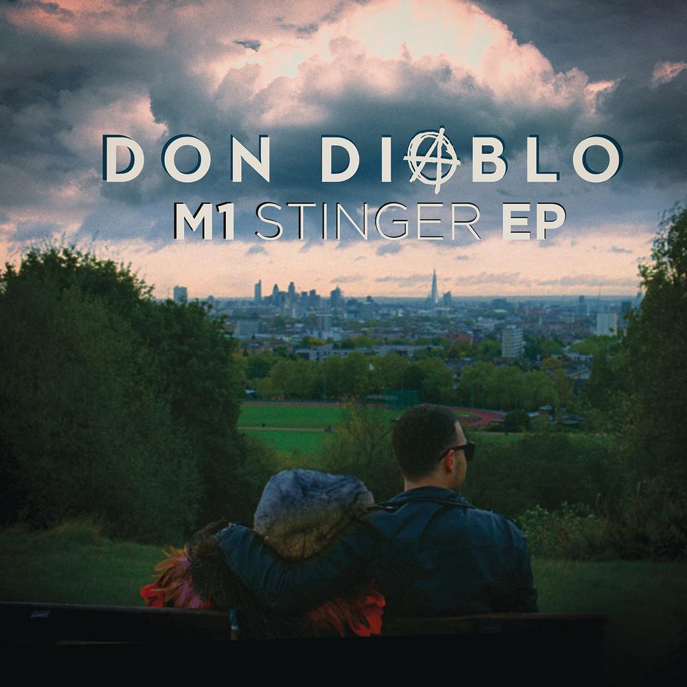 M1 Stinger 2012 Don Diablo; Noonie Bao