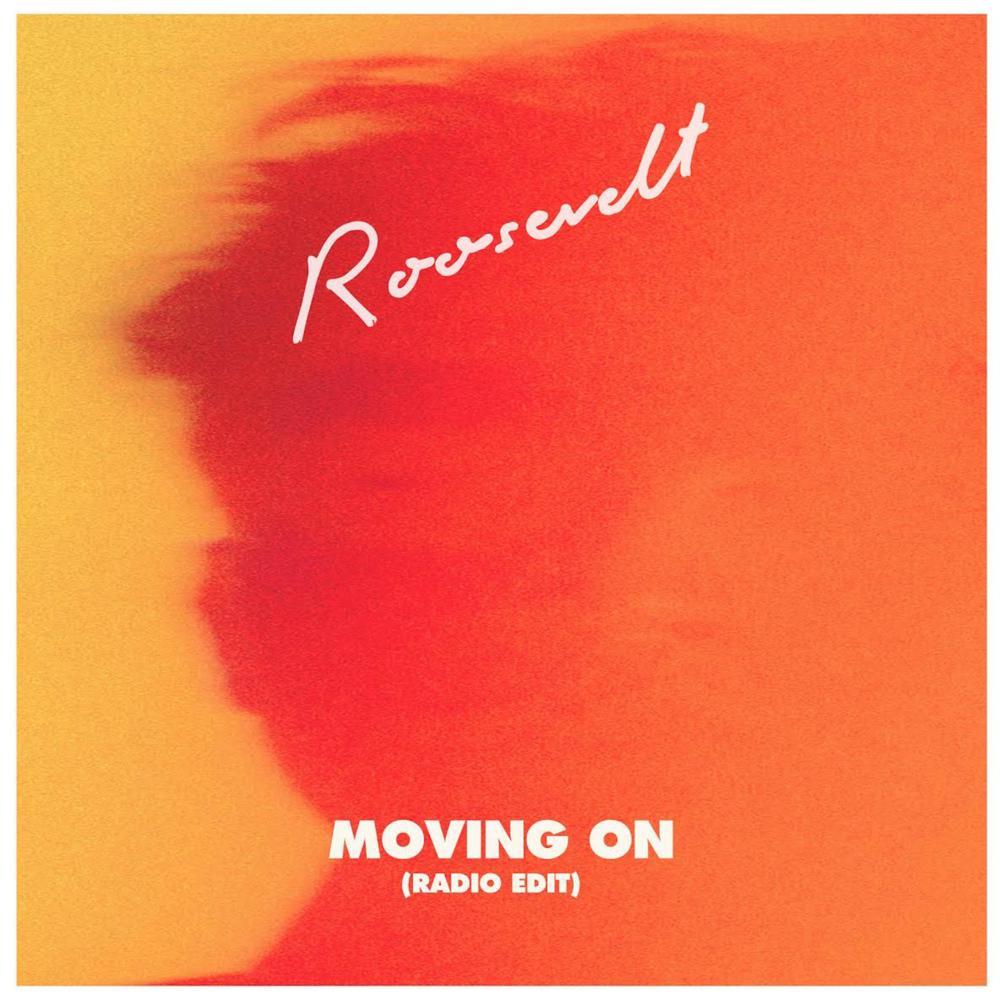 ฟังเพลงอัลบั้ม Moving on