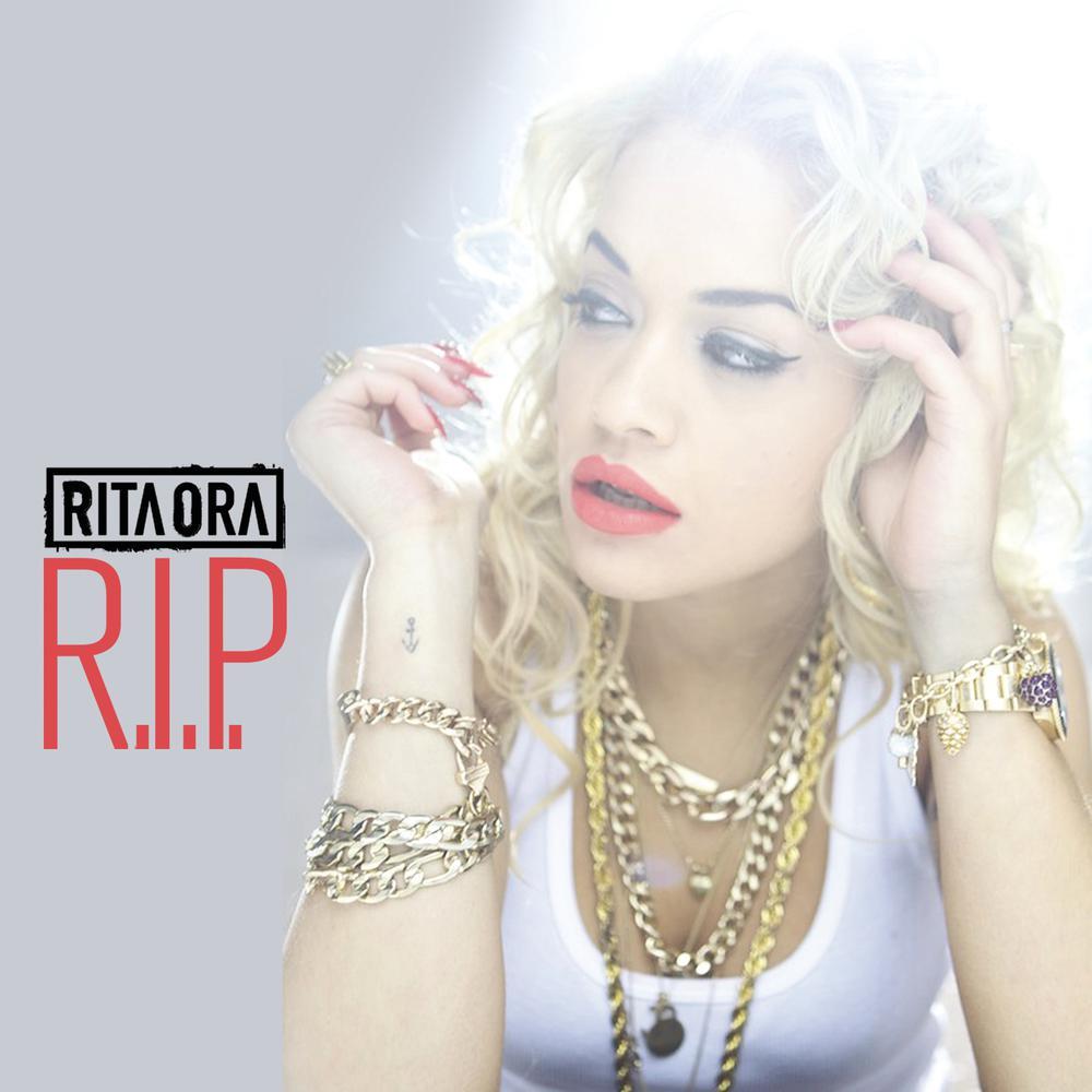 R.I.P. (Tinie Tempah & Drake Remix) 2012 Rita Ora; Tinie Tempah; Drake