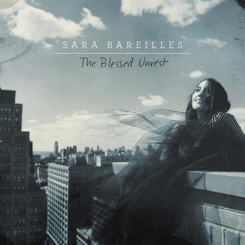 Satellite Call 2013 Sara Bareilles