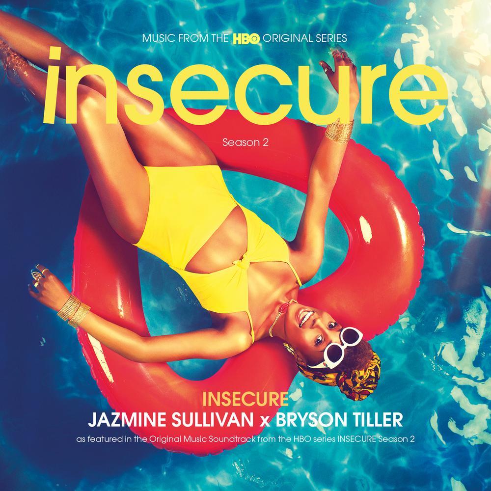 ฟังเพลงอัลบั้ม Insecure