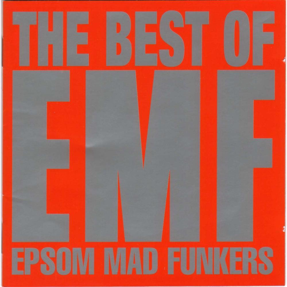 ฟังเพลงอัลบั้ม Best Of (Epsom Mad Funkers)