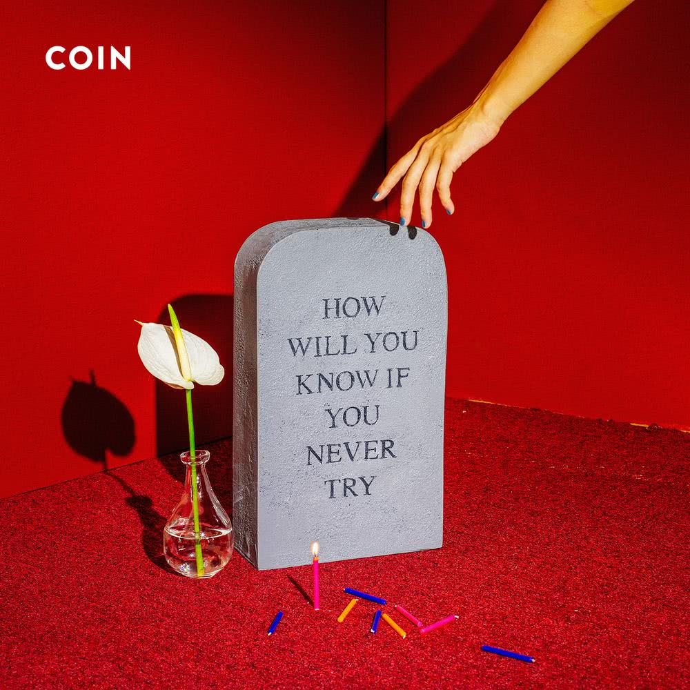 I Don't Wanna Dance 2017 COIN