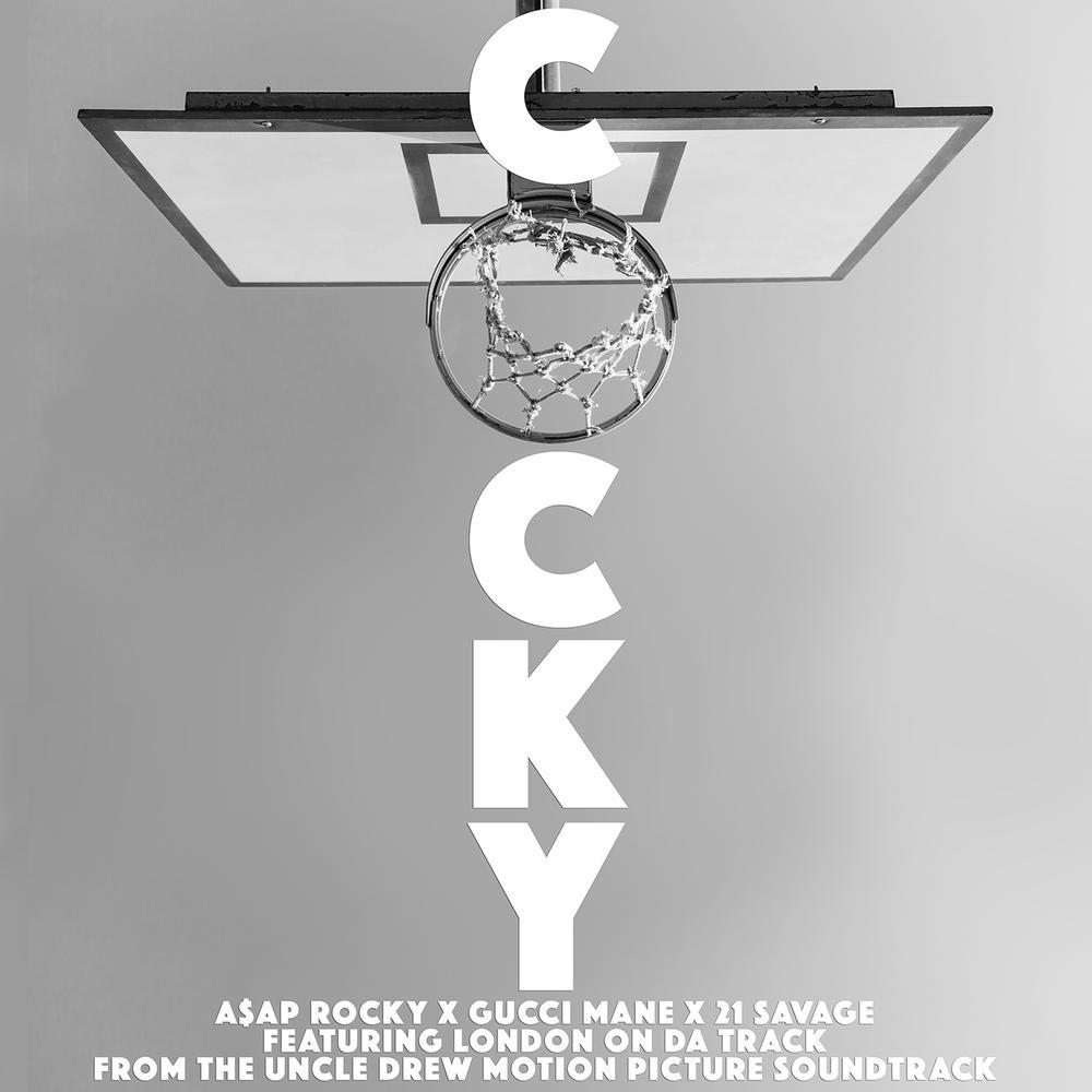 ฟังเพลงอัลบั้ม Cocky