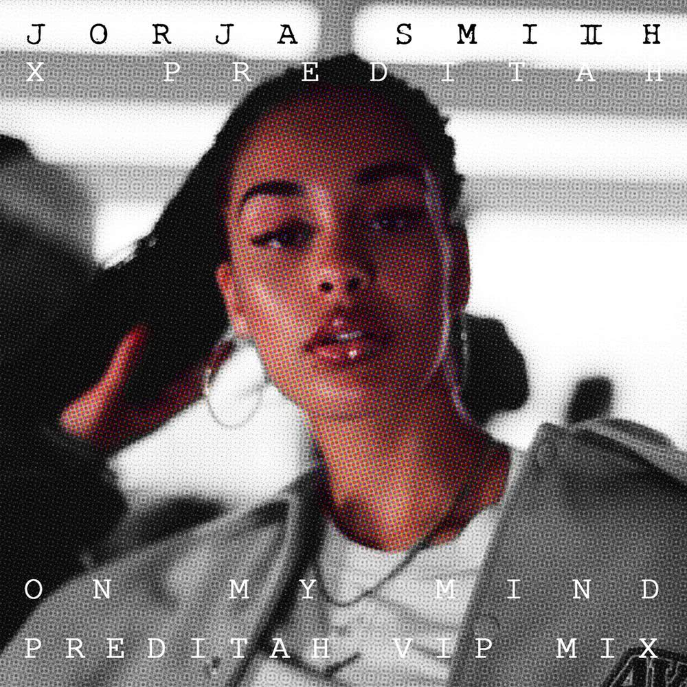 ฟังเพลงอัลบั้ม On My Mind (Preditah VIP Mix)