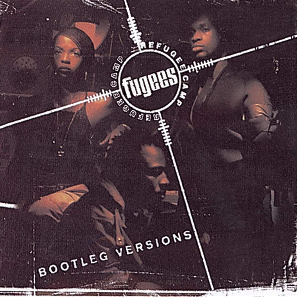 ฟังเพลงอัลบั้ม Bootleg Versions