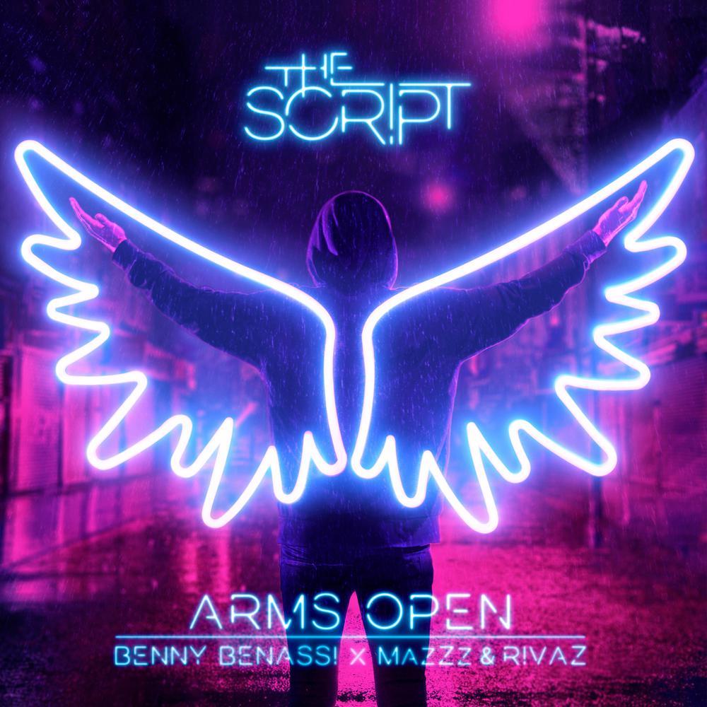 ฟังเพลงอัลบั้ม Arms Open (Benny Benassi x MazZz & Rivaz Remix)