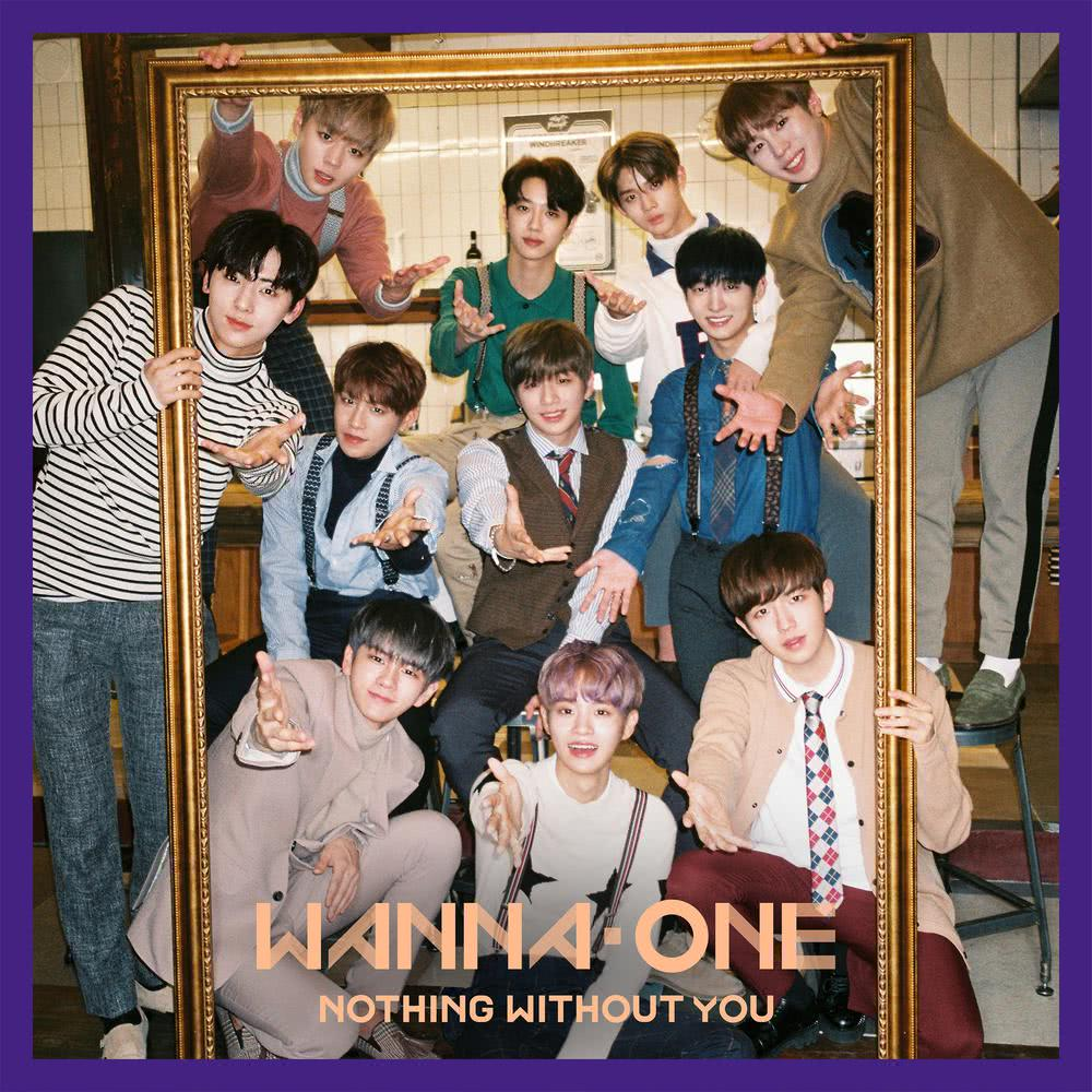 Nothing Without You (Intro) 2017 Wanna One