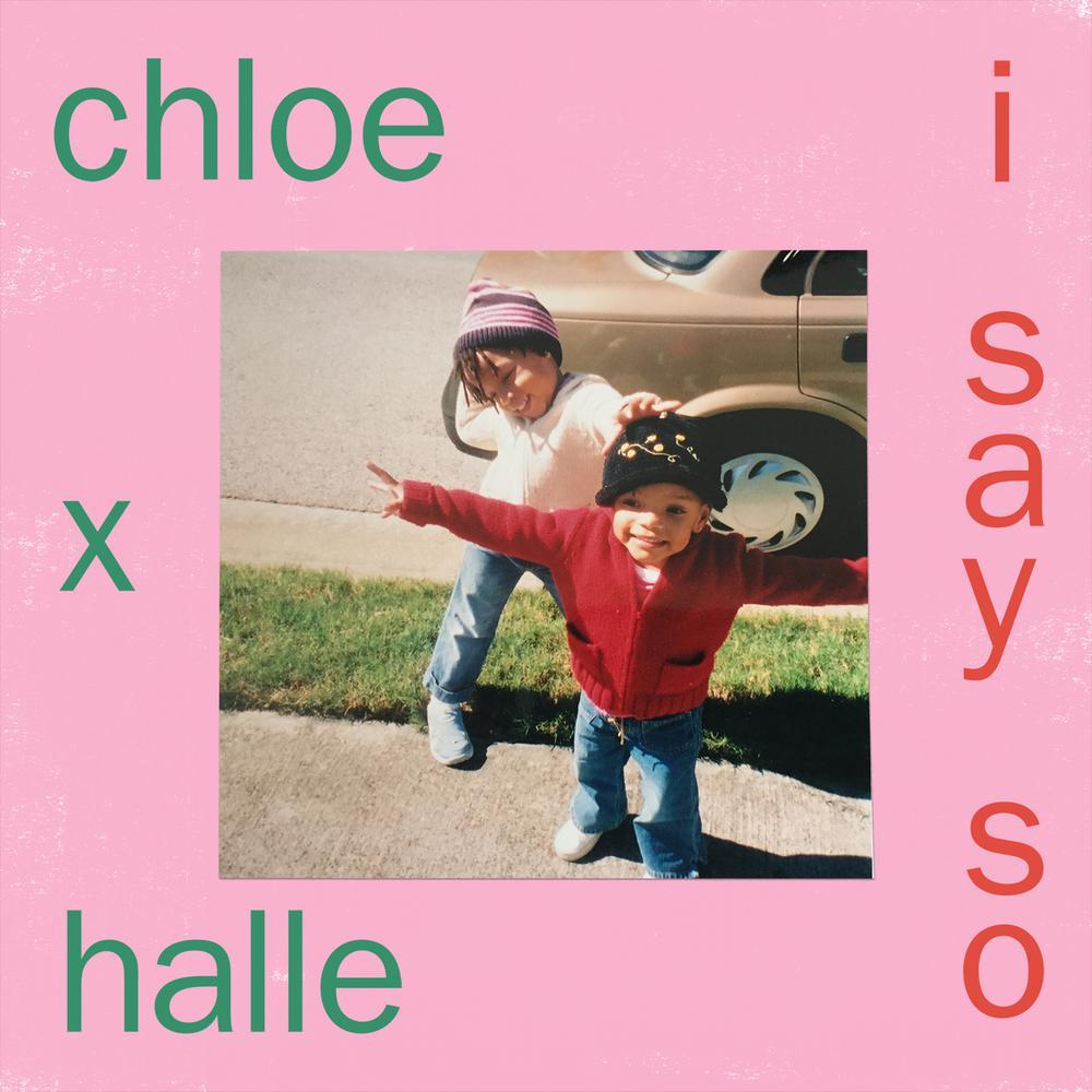 ฟังเพลงอัลบั้ม I Say So