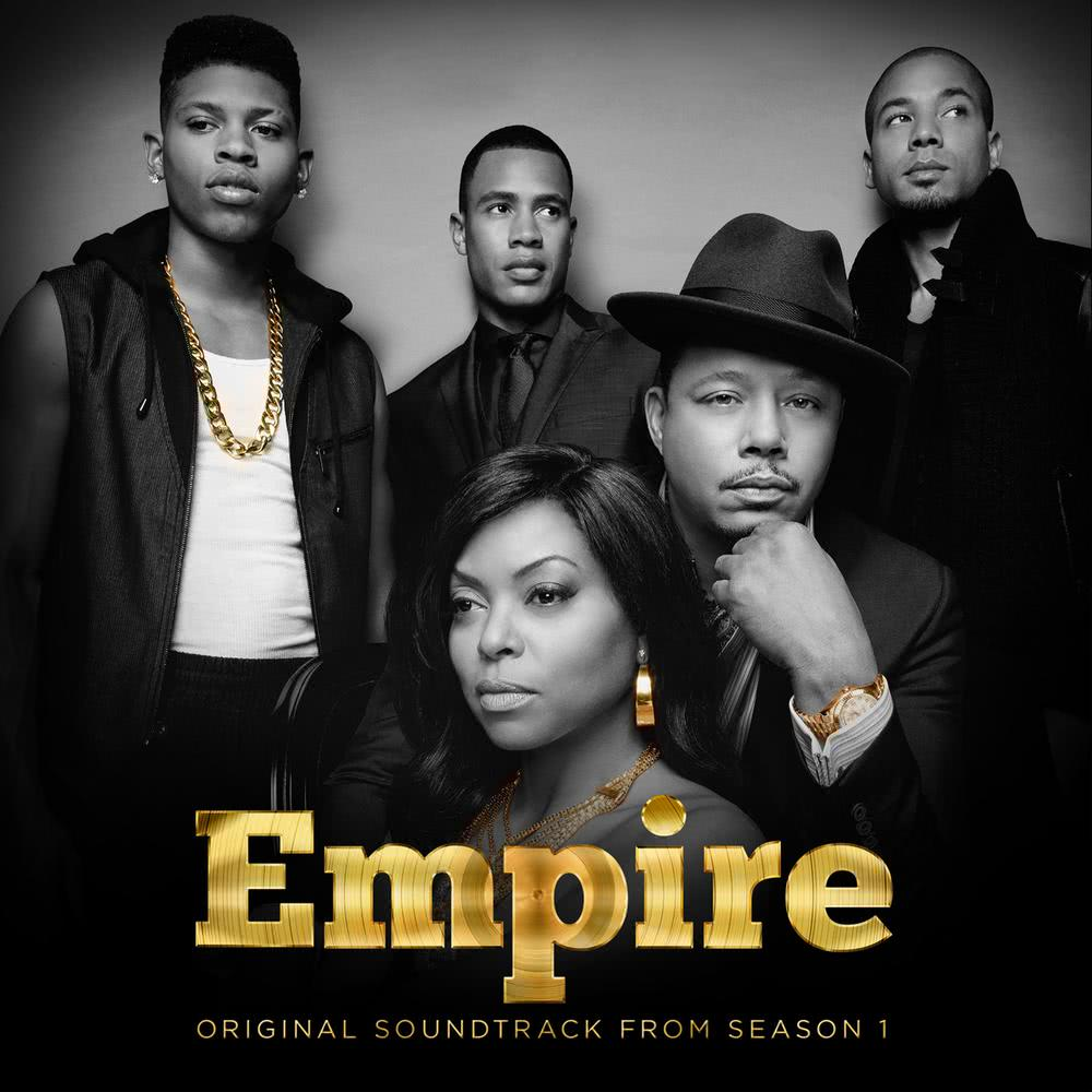 Power Of The Empire (feat. Yazz) 2015 Empire Cast; Yazz
