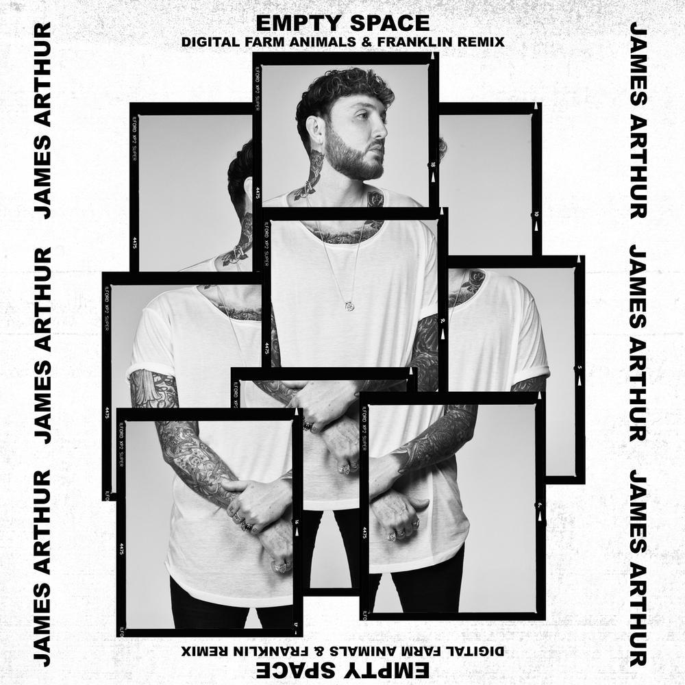 ฟังเพลงอัลบั้ม Empty Space (Remix)