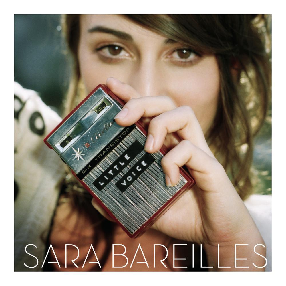 Between the Lines 2007 Sara Bareilles