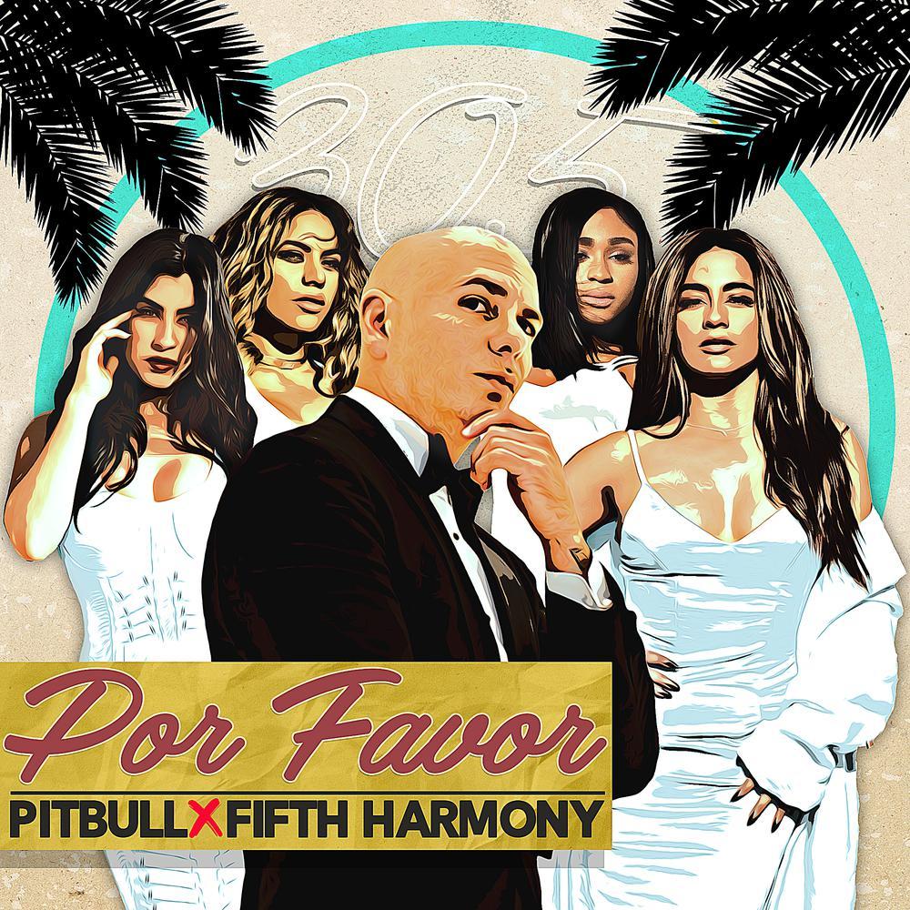 ฟังเพลงอัลบั้ม Por Favor