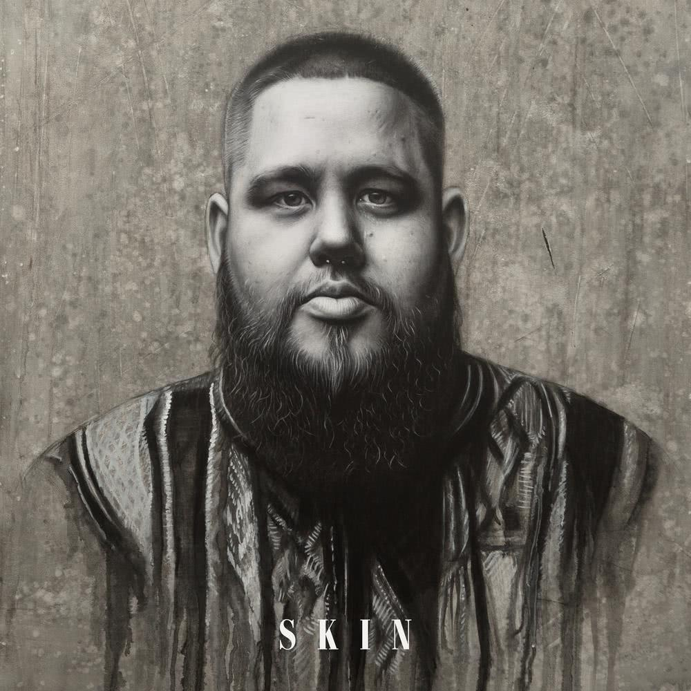 Skin 2017 Rag'N'Bone Man