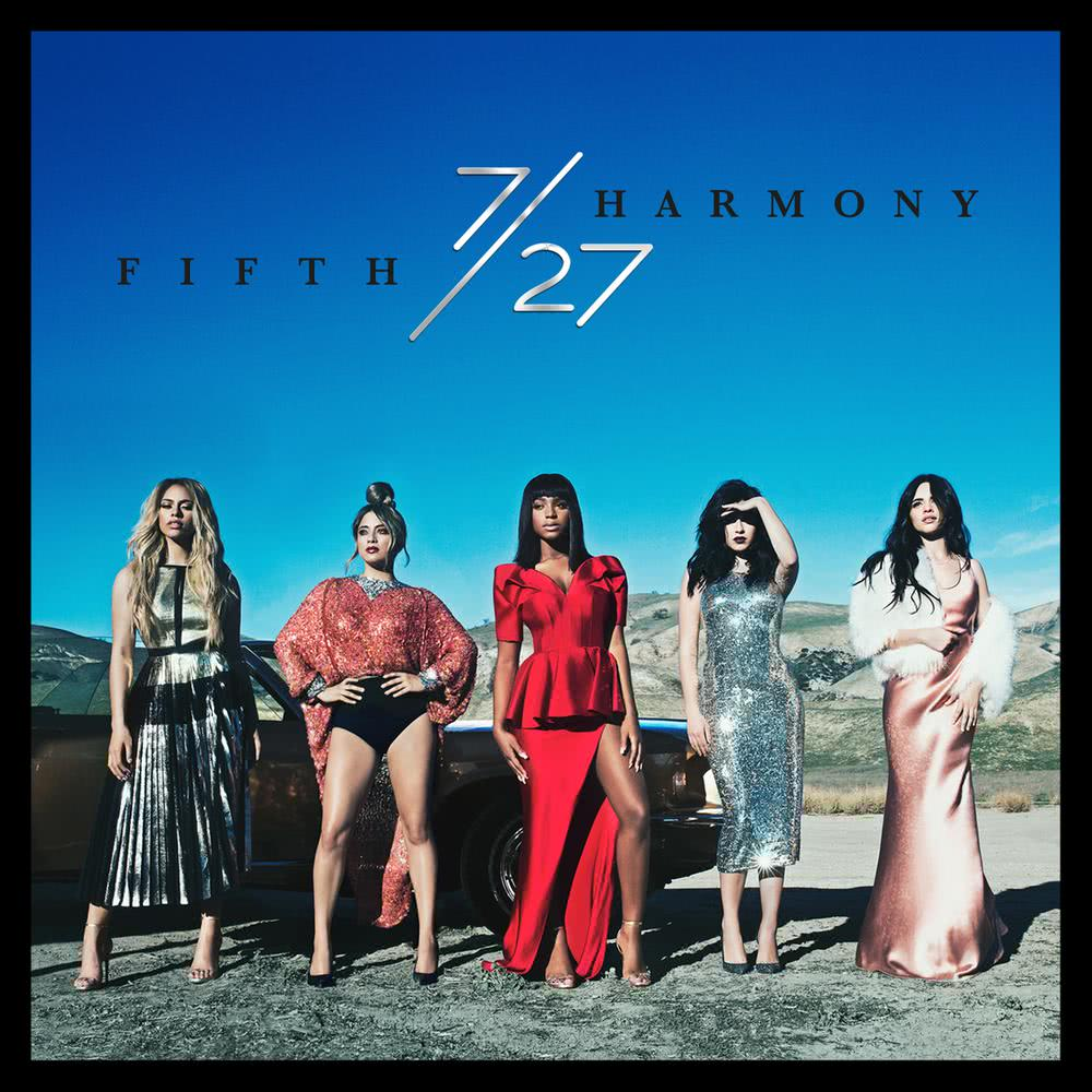 Work from Home 2016 Fifth Harmony; Ty Dolla $ign