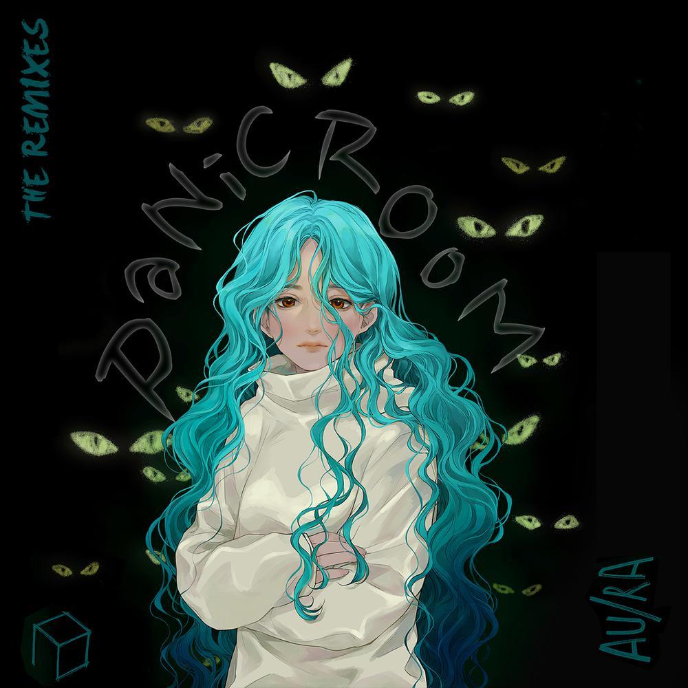 Panic Room (eSQUIRE Remix) 2018 Au/Ra