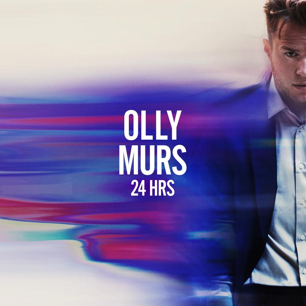 24 Hrs 2016 Olly Murs