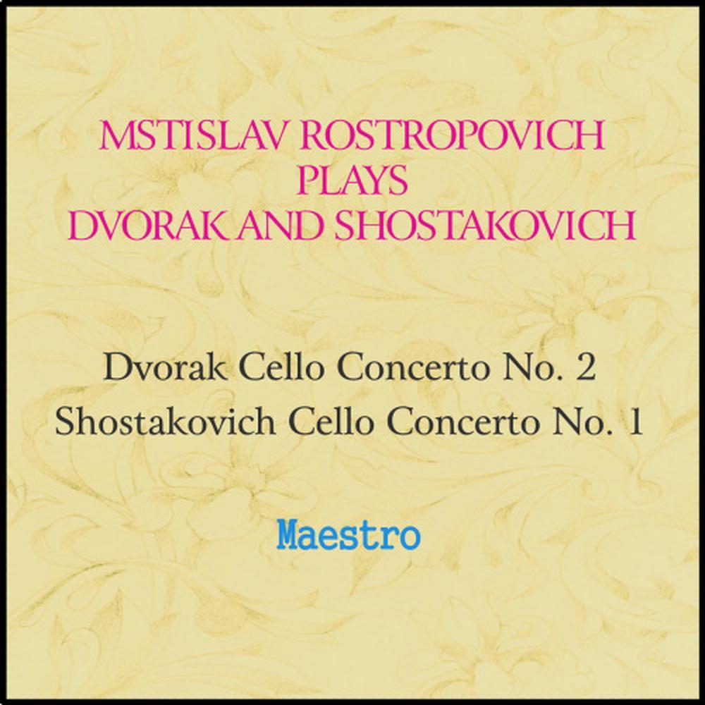 เนื้อเพลง Cello Concerto No  1 in E-Flat Major, Op  107