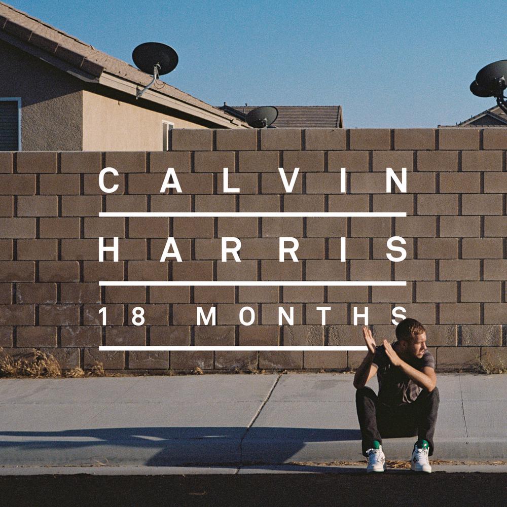Bounce (Radio Edit) 2012 Calvin Harris; Kelis