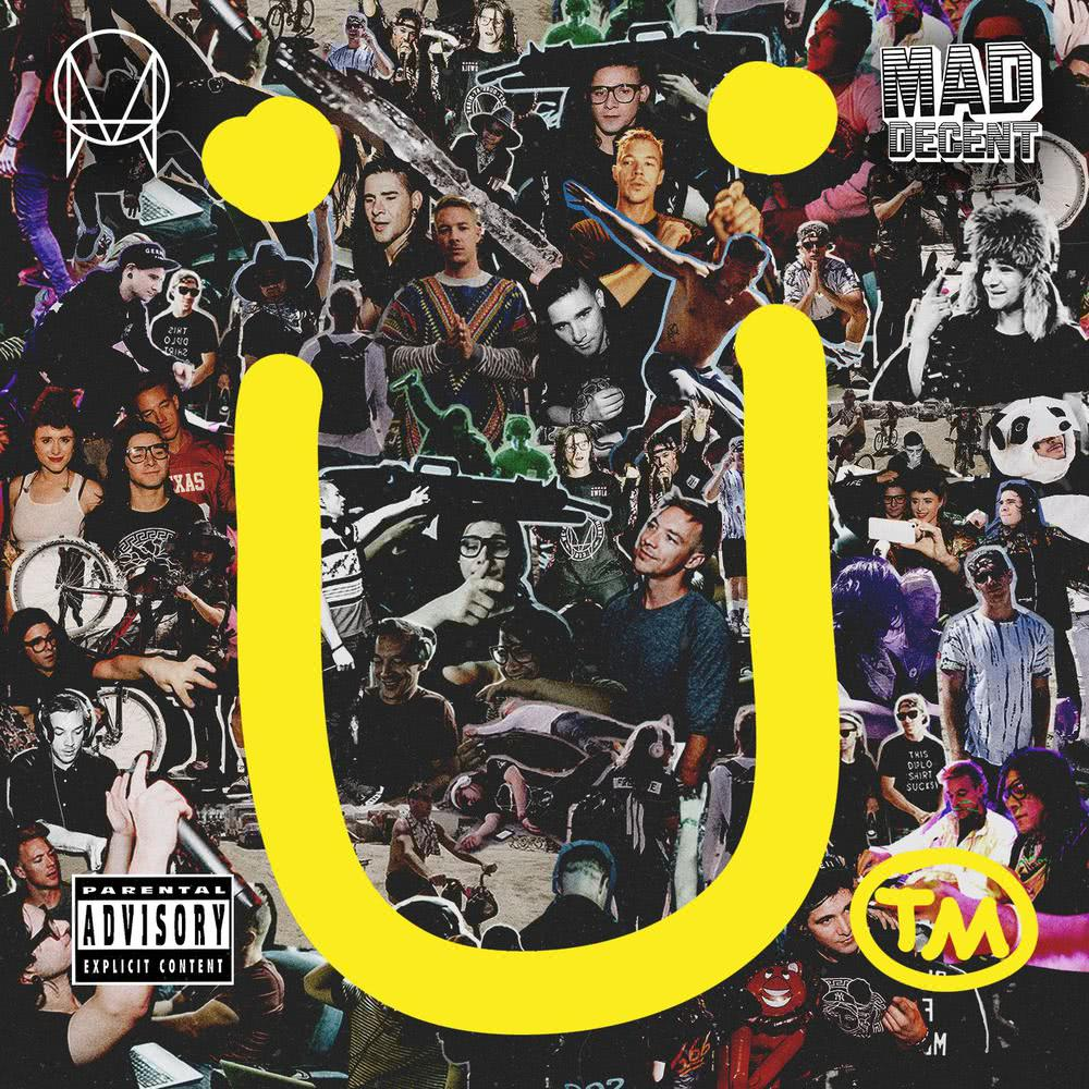 Where Are Ü Now (with Justin Bieber) 2015 Jack U; Justin Bieber