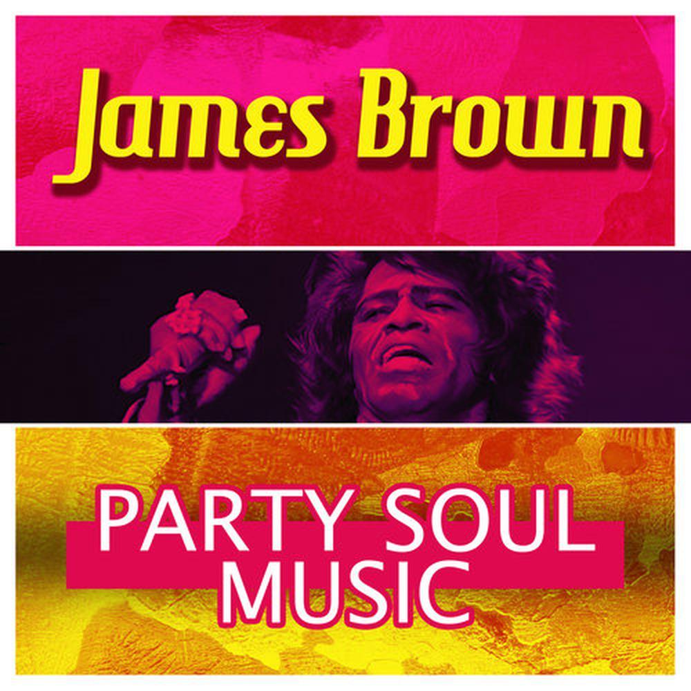 ฟังเพลงอัลบั้ม Party Soul Music
