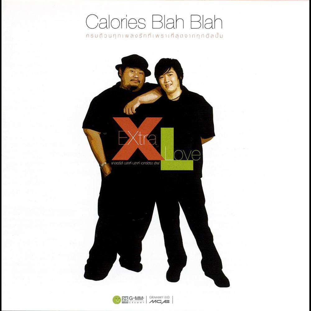 คนที่ไม่เข้าตา 2009 Calories Blah Blah