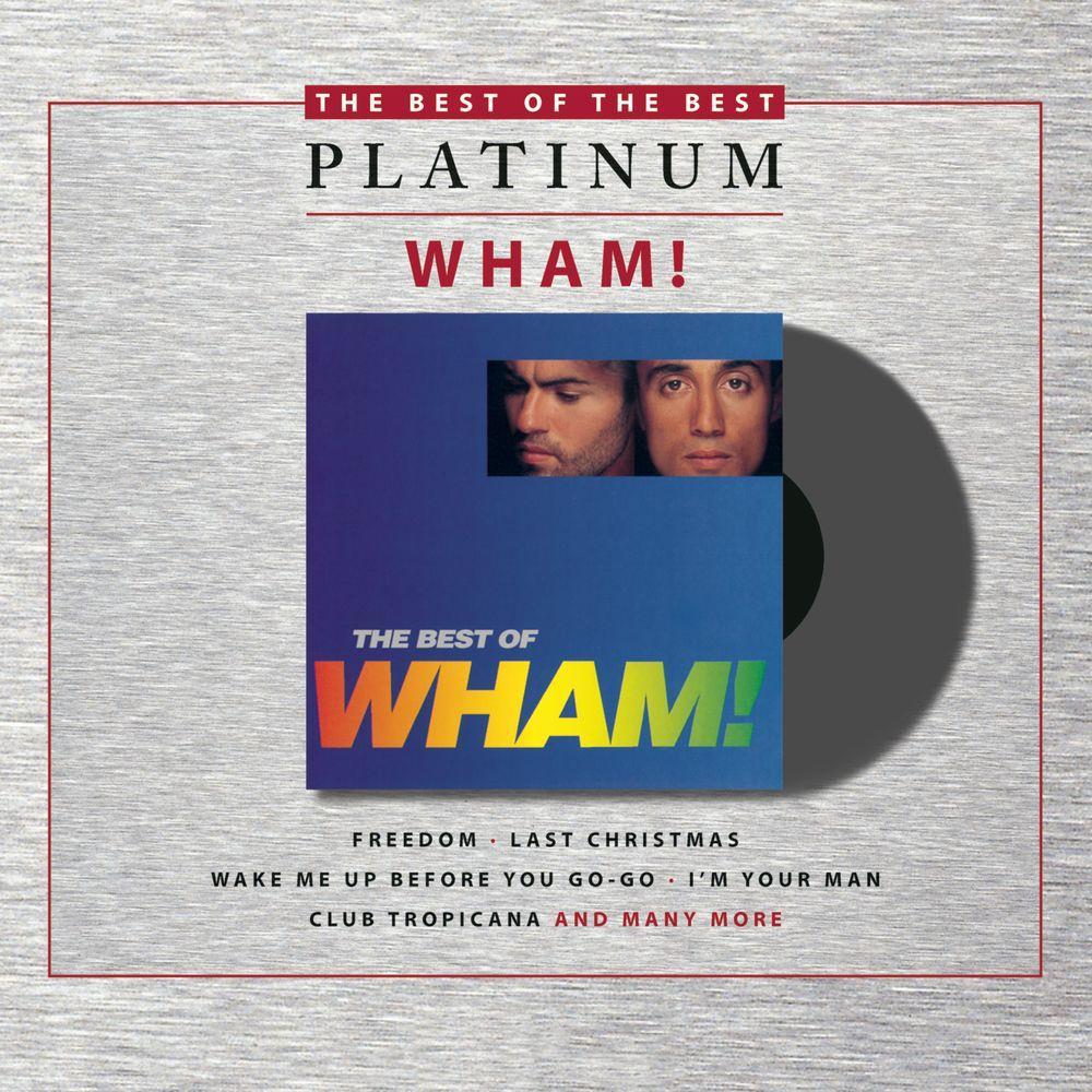 ฟังเพลงอัลบั้ม If You Were There/The Best Of Wham