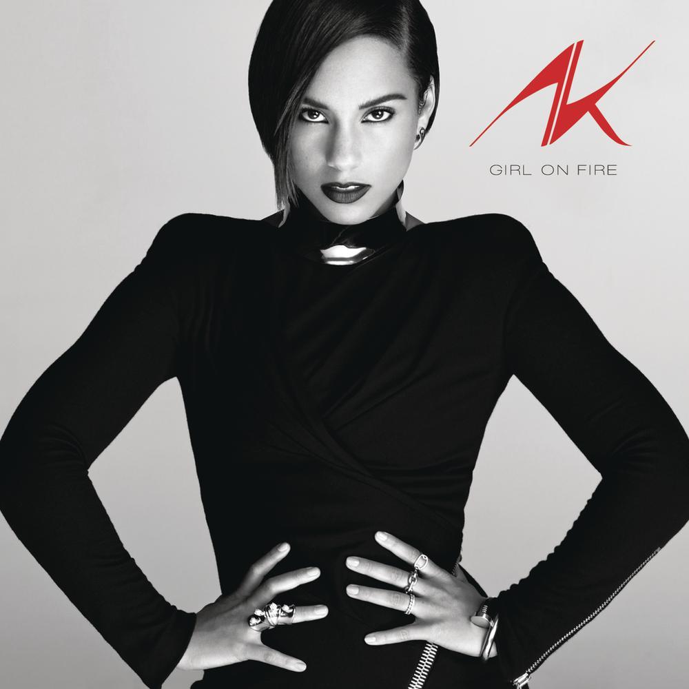 เพลง Alicia Keys