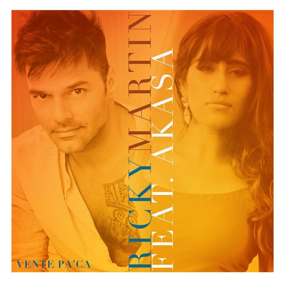 ฟังเพลงอัลบั้ม Vente Pa' Ca