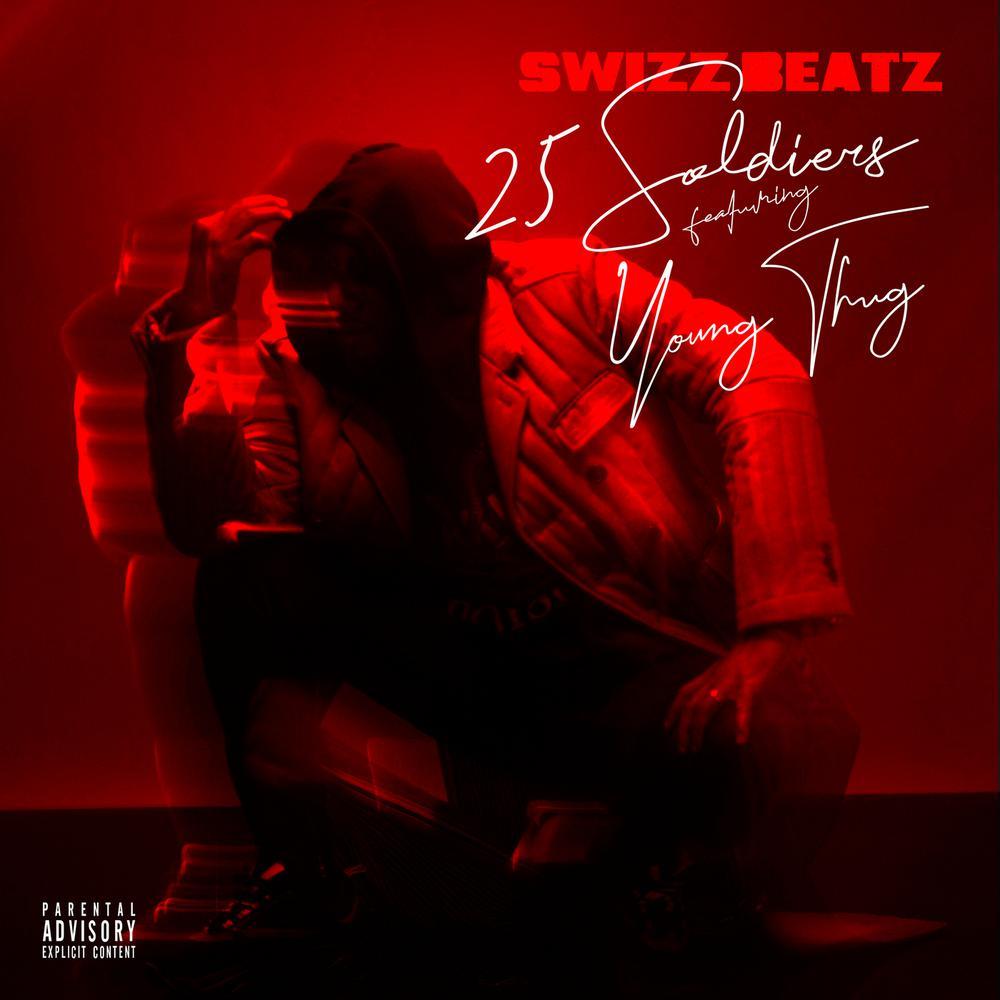 ฟังเพลงอัลบั้ม 25 Soldiers