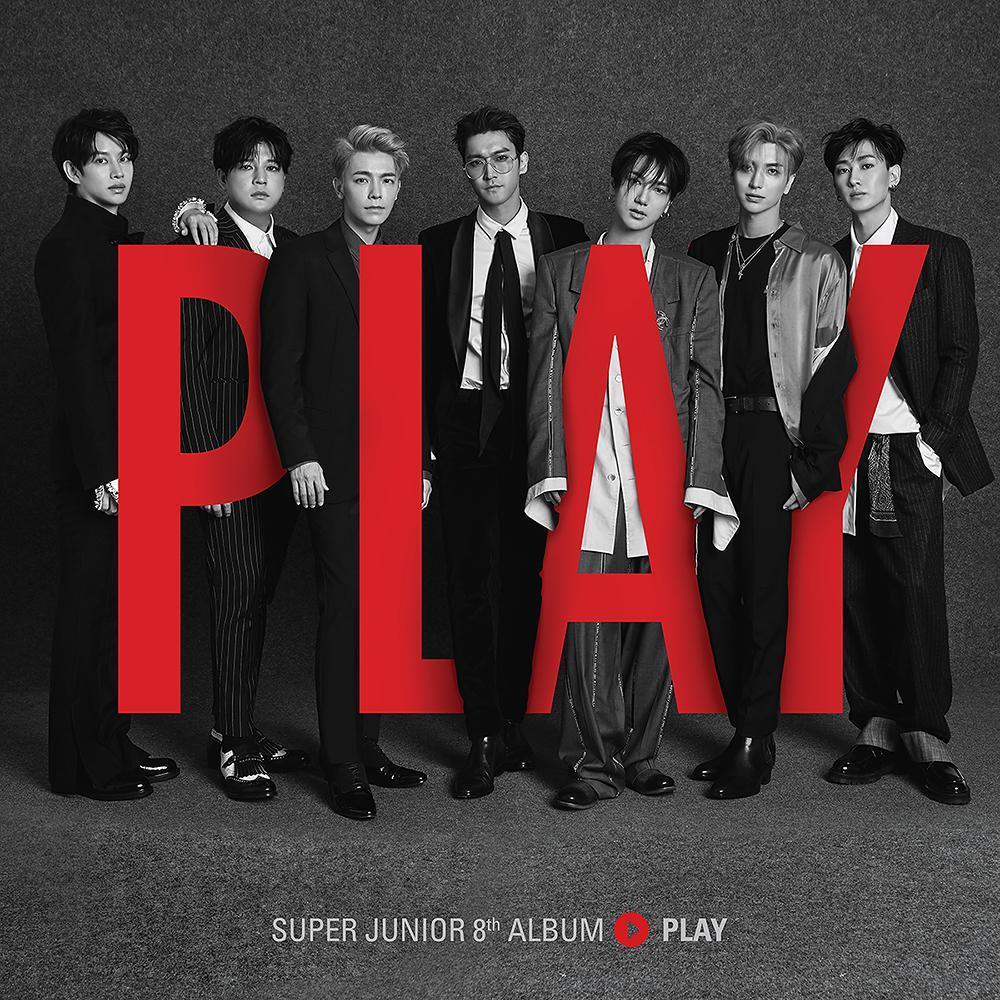 ฟังเพลงอัลบั้ม PLAY - The 8th Album