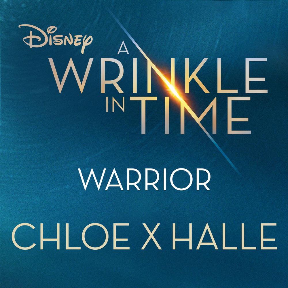 ฟังเพลงอัลบั้ม Warrior (from A Wrinkle in Time)