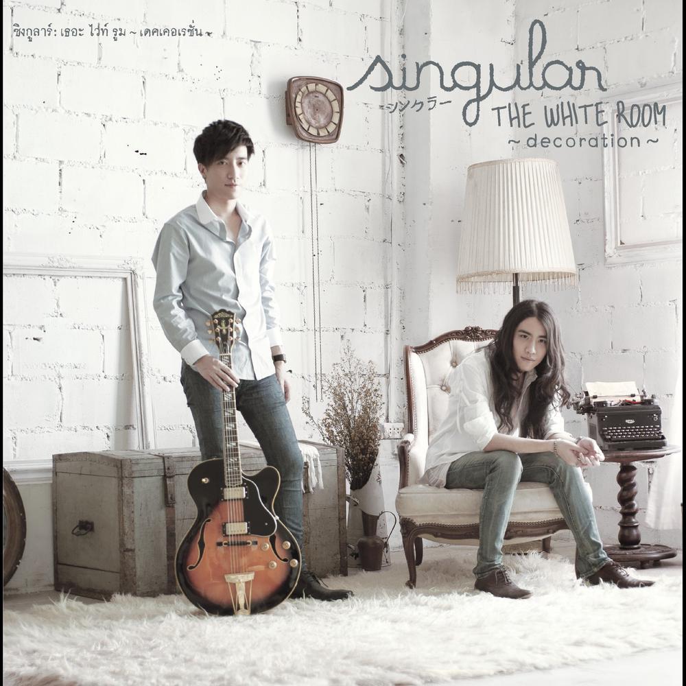 24.7 (Twenty four Seven) (Album Version) 2012 Singular