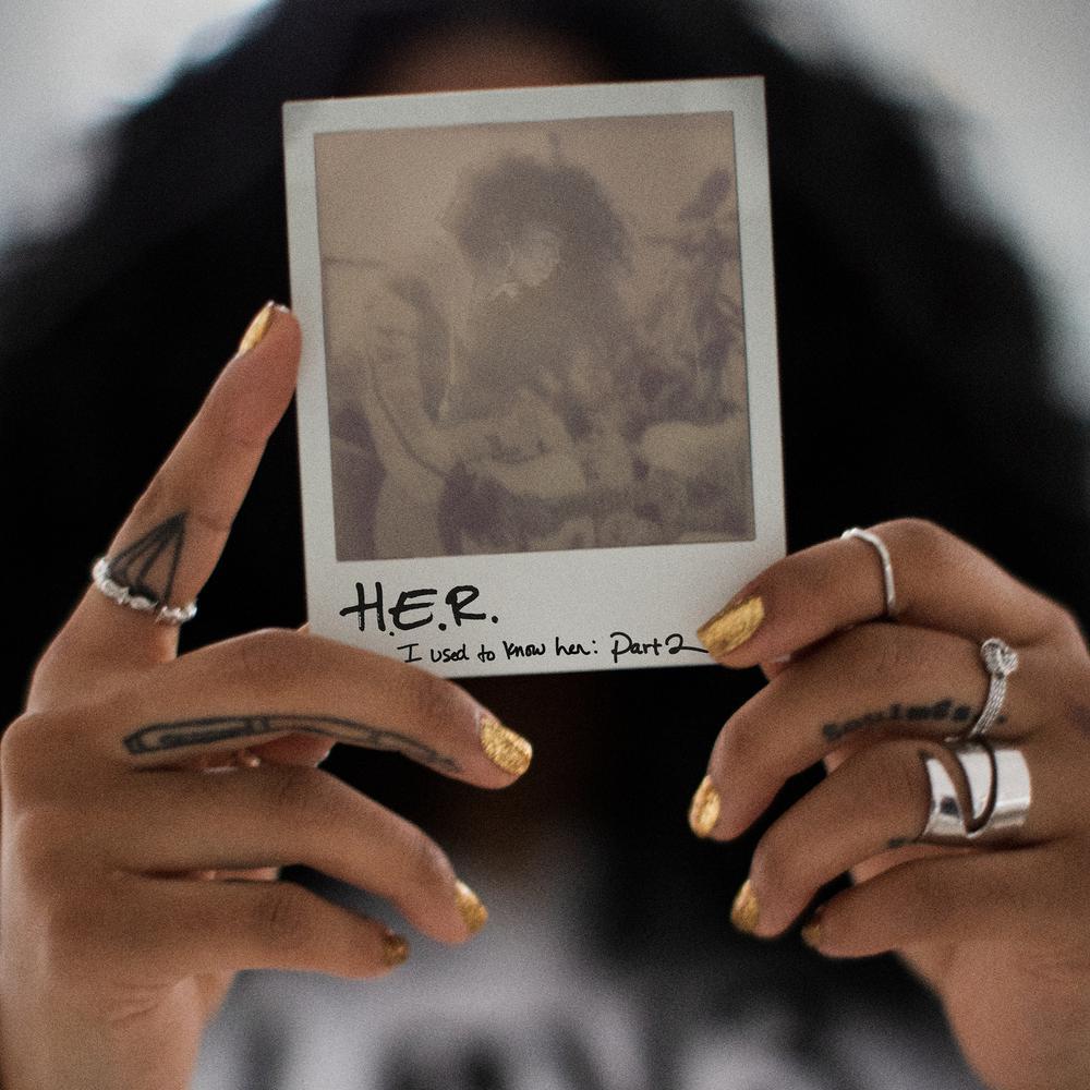 ฟังเพลงอัลบั้ม I Used To Know Her - Part 2 - EP