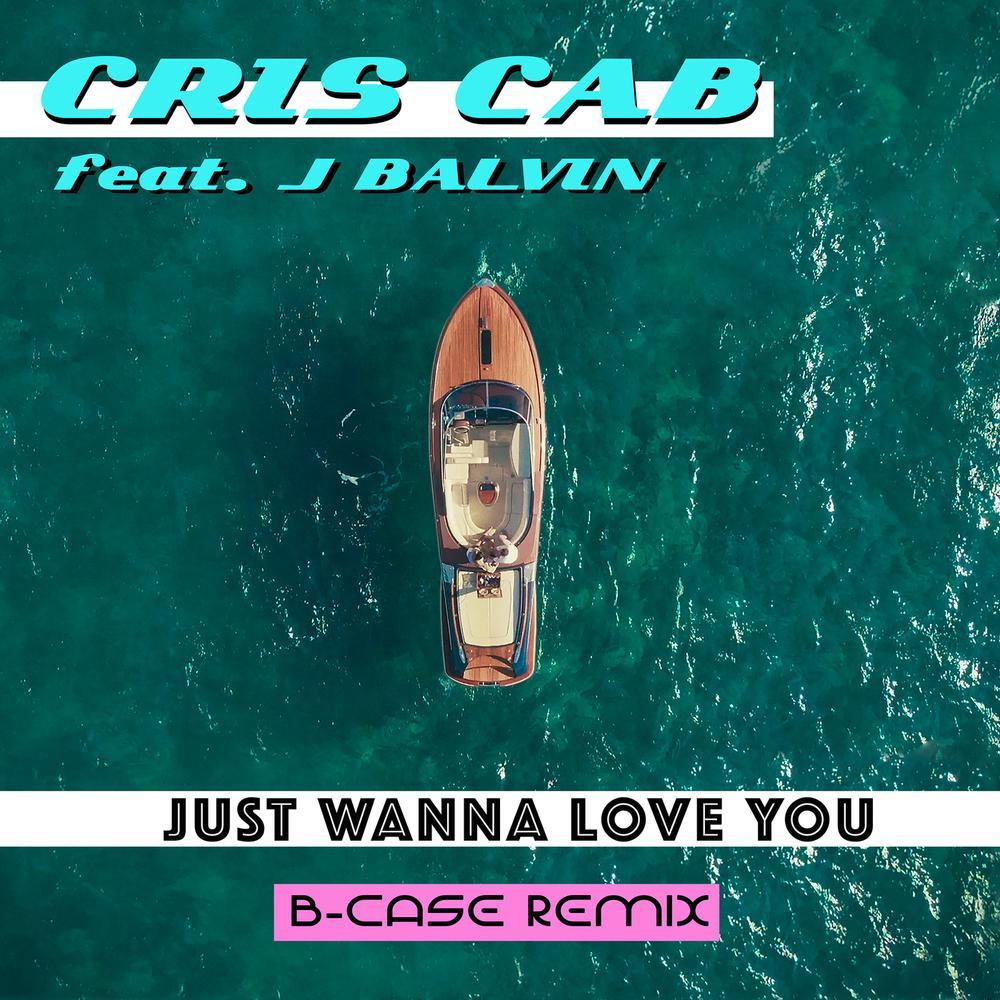 ฟังเพลงอัลบั้ม Just Wanna Love You (B-Case Remix)