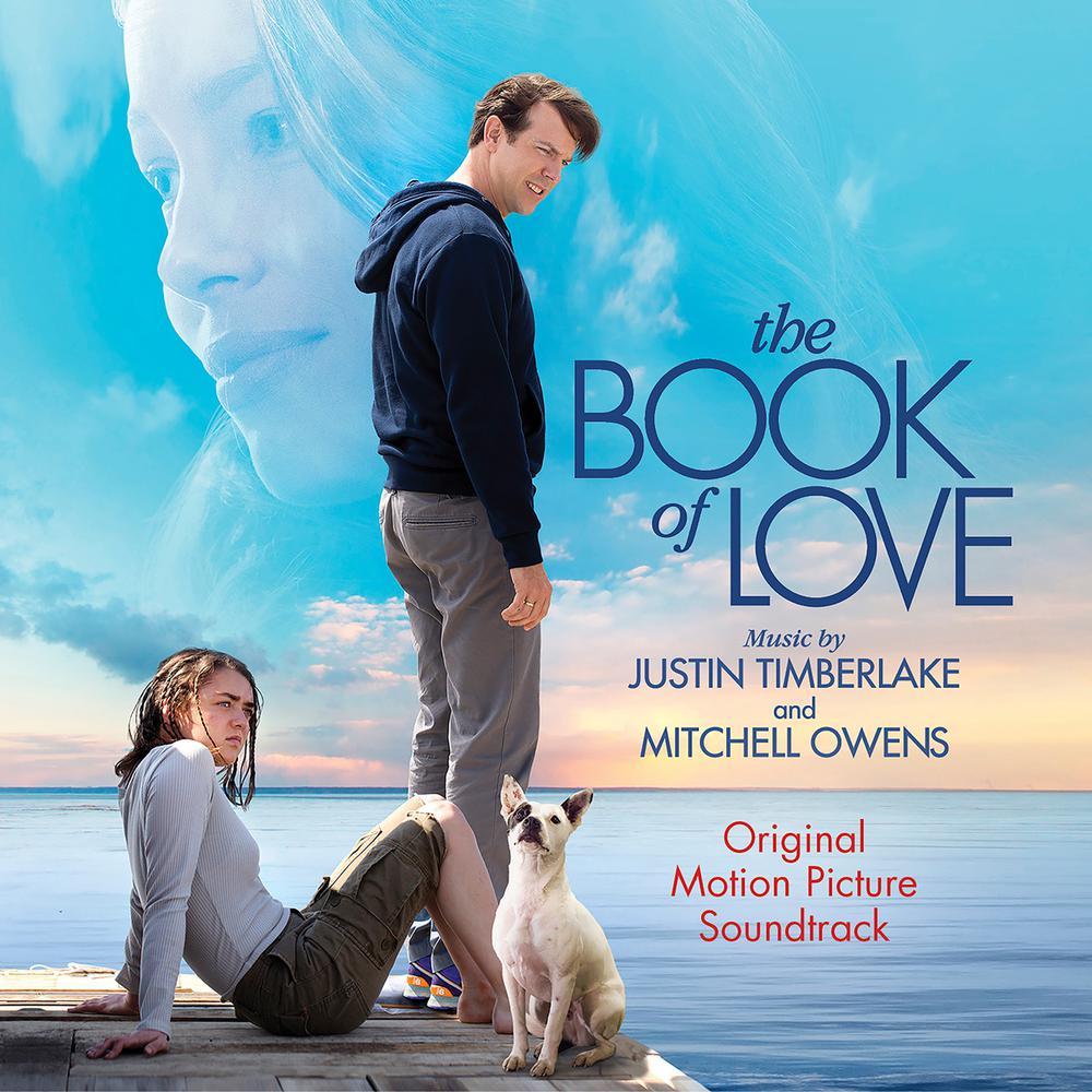 ฟังเพลงอัลบั้ม The Book of Love (Original Motion Picture Soundtrack)