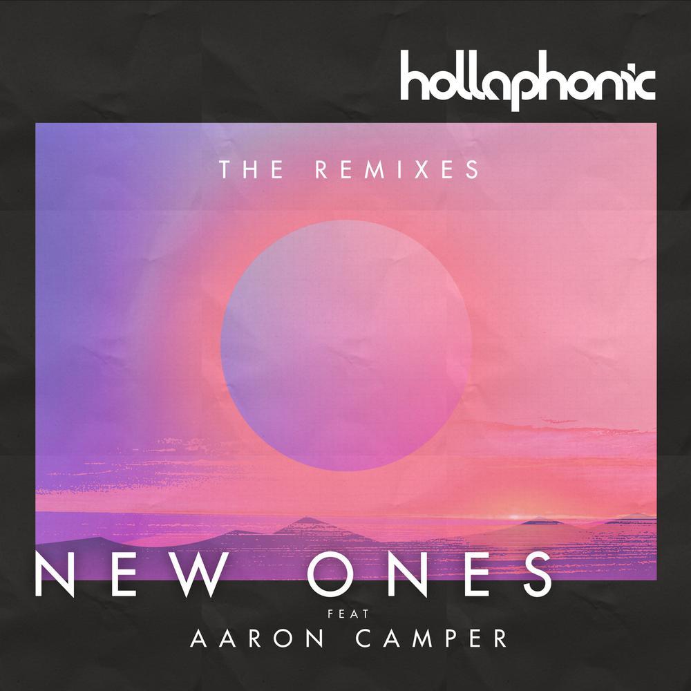 ฟังเพลงอัลบั้ม New Ones ( The Remixes )