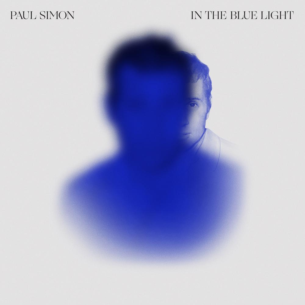 ฟังเพลงอัลบั้ม In the Blue Light