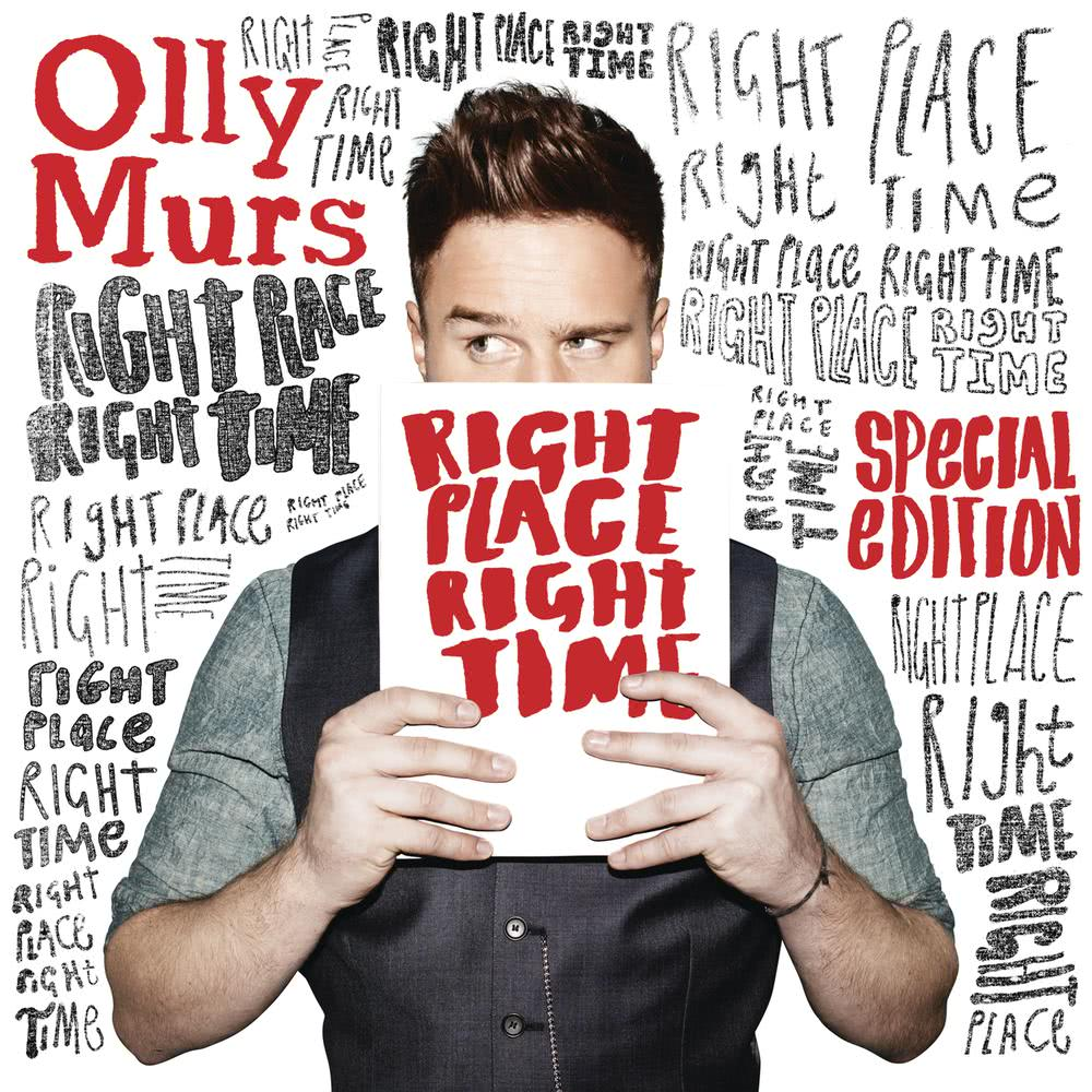 Right Place Right Time 2013 Olly Murs